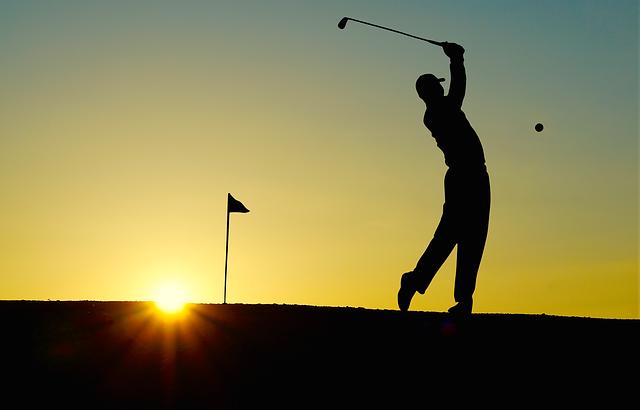 Inwestycja w pole do golfa