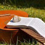 Pomysł na biznes – nauka gry na gitarze