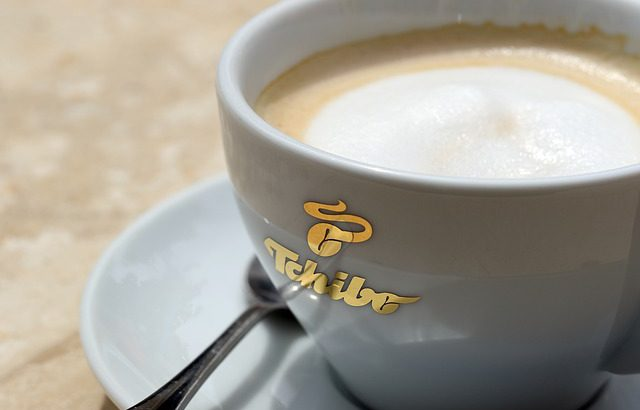 Sklep z kawą i herbatą - pomysł na biznes