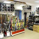 Twój pomysł na biznes – sklep narciarski