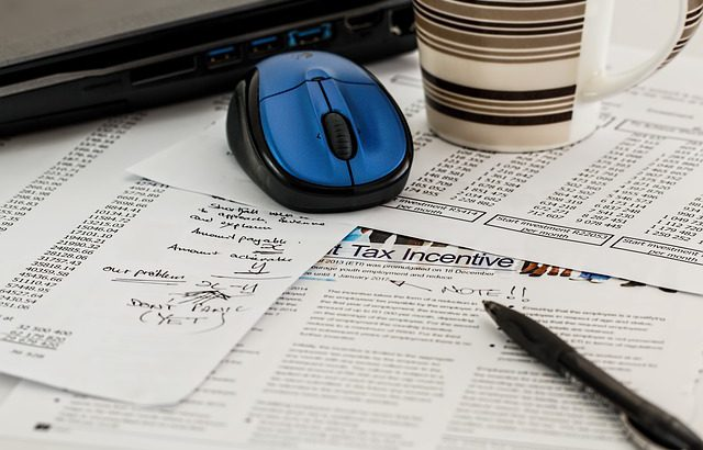 Podatki vs e-biznes - co powinniśmy wiedzieć na ten temat?