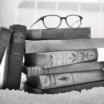 Skupowanie książek pomysł na biznes