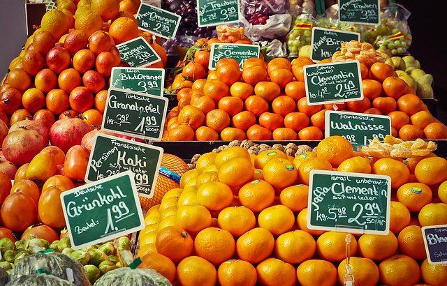 Jak otworzyć sklep ze zdrową żywnością