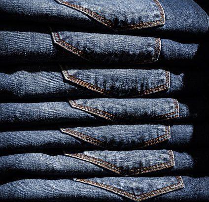 Pomysł na biznes - sprzedaż spodni