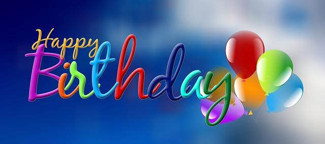 Organizowanie urodzin dla dzieci - pomysł na biznes