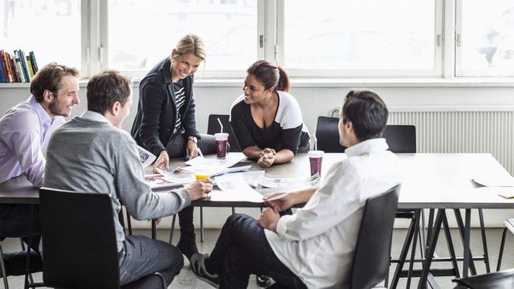 Szkolenie zarządzanie zespołem - co warto wiedzieć